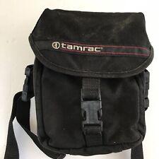 Tamrac Digital or Film Camera and Accessories Photo Bag Case Shoulder/Belt 6x8x8