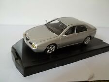 speed sc1/43 alfa romeo 166 berlina realdy built