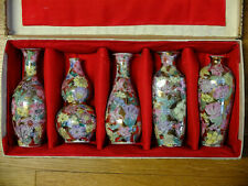 Chinesische Vase Vasen Deko Fine Porzellan Sammler