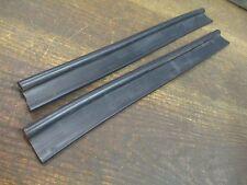 Woodmaster Tools W-1200 Drum Sander - Rubber Dust Flaps /    FA 129
