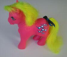 G1 My Little Pony European NSS SHADY Vintage MLP 1980's