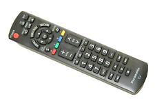 *NEW 100% OEM Original PANASONIC N2QAYB000485 LCD HDTV Plasma TV Remote Control