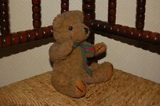 Sunkid Germany Classic Fully Jointed Brown Teddy Bear 23 CM
