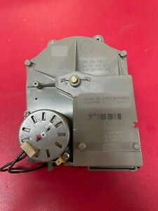 GE OEM Washer Timer Part WH12X1000