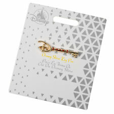 Disney Store Key Pin 2020 Limited Edition Gold Red Disney Store Japan