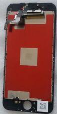 LCD Display Einheit Touchscreen Bildschirm Retina Glas Schwarz iPhone 6S 4.7 TOP
