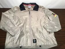 Offical product 2006 Soccer WORLD CUP Germany FIFA Windbreaker Med Jacket W/Hood