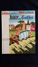 ASTERIX et les goths  collection Pilote 1963 bon état