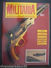 UNIFORMI E ARMI RIVISTA MILITARIA N° 1 Giugno 1993 LUFTSCHULTZ MEDAGLIE AFRICA