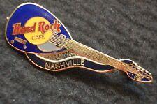 HRC Hard Rock Cafe Nashville Purple Brian Jones Vox Guitar Dead Rocker series