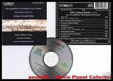 "AHLE - ""Vocal Music"" (CD) Palatino - M.Susuki 1996"