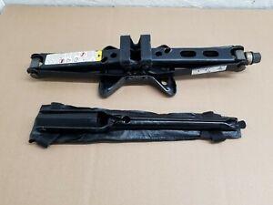 2002-2010 Saturn Vue Spare Tire Jack & Tool Kit Lug Wrench OEM #S217