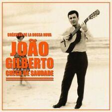 CD João Gilberto - Chega de saudade / IMPORT