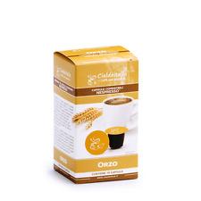 10 capsule ORZO SOLUBILE CIALDEITALIA  - Compatibili NESPRESSO