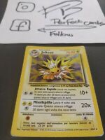 POKÉMON JUNGLE UNLIMITED JOLTEON HOLO 4/64 PL/PR