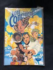 Lost Continent (1990) #3 VF Very Fine