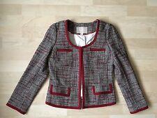 NWOT Banana Republic Tweed jacket sz 0
