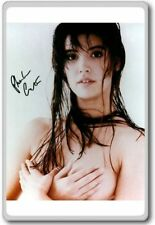 Phoebe Cates Autographed Preprint Signed Photo Fridge Magnet