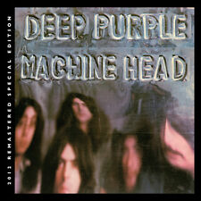 Deep Purple - Machine Head (40th Anniversary Edition) [New CD]