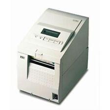 Toshiba Label Printer