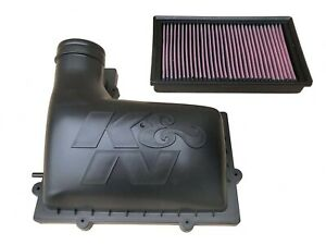 K&N Filters 57S-9503 Performance Air Intake System