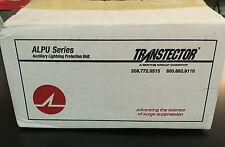 New! NIB Transtector ALPU-TSU P/N 2003-1860 Rev B (1101-656)