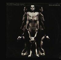 VINYL LP Fleetwood Mac - Heroes Are Hard To Find Reprise 1975 Pressing VG++/NM-