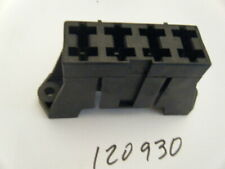 OPEN BOX NEW TORO FUSE BLOCK PN 120 930