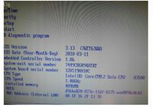 Motherboard für Lenovo X200T series Mainboard