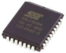 Microchip SST49LF008A-33-4C-NHE parallèles, 8 Mbit Flash Memory, 120 ns; 3.3 V, 32-Pi