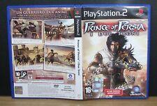 PRINCE OF PERSIA I DUE TRONI - PS2 - PlayStation 2 - PAL - Italiano - Usato - #3