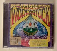 * COMPILATION TAKING WOODSTOCK  -  CD 2009  NUOVO E SIGILLATO