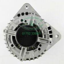 VW PASSAT 2.0 TDI ALTERNATOR A3402PAT 2009 2010 2011 2012 2013 2014 2015