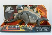 Fallen Kingdom Dino Rivals Stegosaurus Action Figure [Mega Dual Attack]