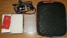Aputure Lighting Up AL-MX LED Video Light Panel Kit for Camcorder & DSLR Cameras