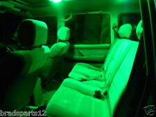 BRIGHT GREEN LED SMD INTERIOR LIGHT GLOBE INSERT TOYOTA 80 SERIES LANDCRUISER