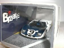 Bizarre BZ270 - Ford GT 40 Test 1964 #9 - 1:43 Made in China