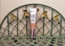 iT Cosmetics Your Skin But Better Cc+ Color Correcting1.08oz Medium*See Details*