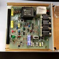 Tellabs 4008 Program Amplifier.  824008.