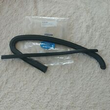 1964 1965 1966 CHEVROLET GMC TRUCK VENT WINDOW SEAL NEW PASSENGER SIDE