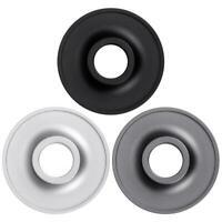DE Stainless Steel Stand Smart Speaker Metal Base Pad Holder for Apple HomePod