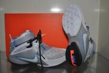 5327) Nike Soldier VIII 8 653645 008 Niños Gris LeBron