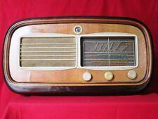 Radio SIEMENS modello SM 652