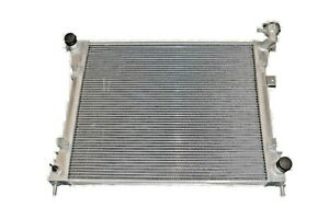 All Aluminum Radiator 08-18 Dodge Grand Caravan Town & Country HPR851 13062