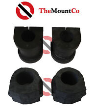 Front & Rear Sway Bar Bush Set to suits Nissan Patrol GU Y61 2001-2008