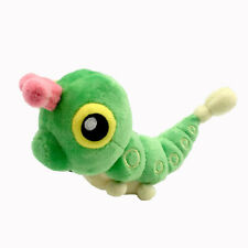 Caterpie Worm Pokemon Plush Toy Pokedoll  Metapod Stuffed Animal Figure Doll 5""
