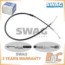 # GENUINE SWAG HEAVY DUTY REAR PARKING BRAKE CABLE FOR MERCEDES-BENZ VW