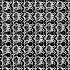 1:12 Negro Base Gris Decoración Diseño Tejas Sábana Negro Lechada