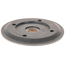Thorens TD-124 Mk II Turntable NON Magnetic Main Platter 100% Original See Pics