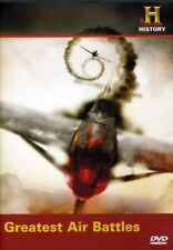 Dogfights: The Greatest Air Battles [New DVD] Manufactured On Demand